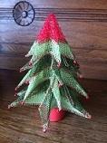 Workshop Kerstboom